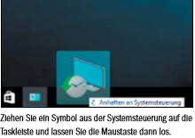 module_taskleiste